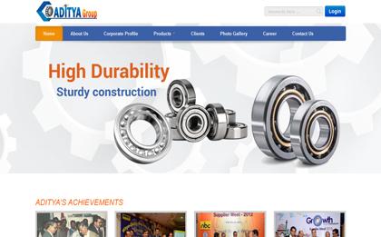 Aditya Group