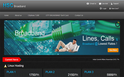 Hsc Broadband
