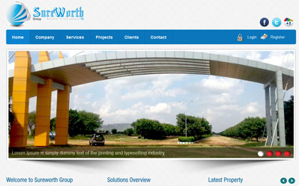 Sureworth Group